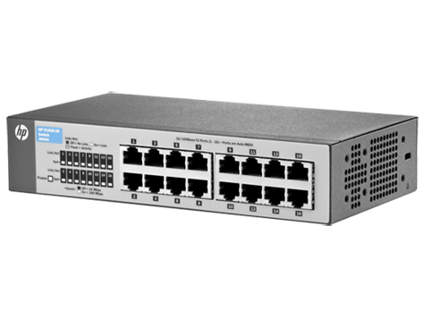 HP 1410-16 Switch(J9662A)