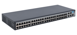 Thiết bị Switch HP 1910-48 Switch – 48 port (JG540A)