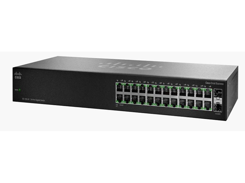Switch-Cisco-SG92-24